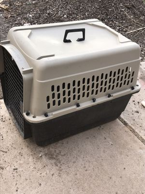 Dog crate for Sale in Springerville, AZ