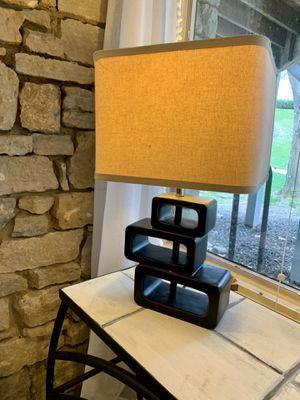 Table lamp for Sale in Cincinnati, OH