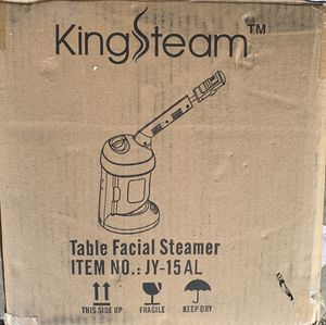 King Steam table facial Steamer for Sale in Santa Barbara, CA