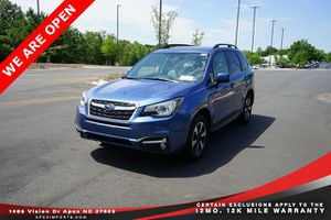 2017 Subaru Forester for Sale in Apex, NC