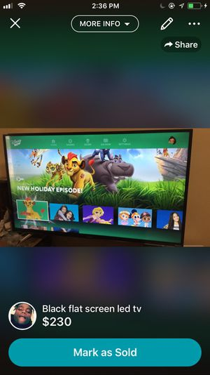 Tv for Sale in Paducah, KY
