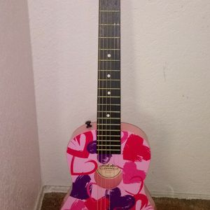 Pink First Act Guitar for Sale in San Jose, CA