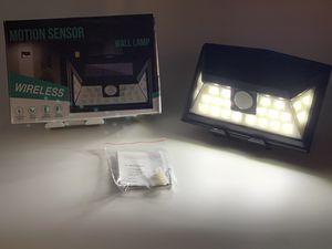 1pck 24LED Motion Sensor Light for Sale in Carrollton, TX
