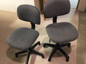 Desk chairs for Sale in Appleton, WI