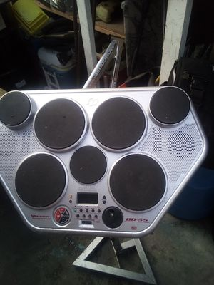 Yamaha Electric Drum set for Parts for Sale in Anaheim, CA