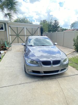 2009 Bmw repainted for Sale in Ocala, FL