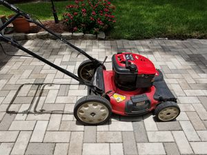 "Troy-bilt Tuff Cut 21"" Mower for Sale in Tampa, FL"
