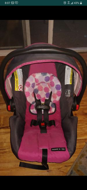 Graco SnugRide Click Connect 30 for Sale in Murray, UT