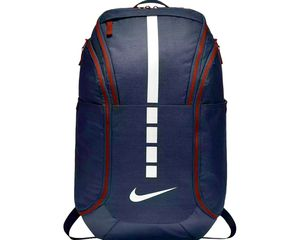 Nike Basketball Hoops Elite Pro large Backpack Red White Blue for Sale in Las Vegas, NV