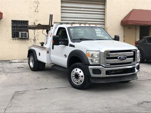 Wrecker 2016 Ford F450 for Sale in Hialeah, FL