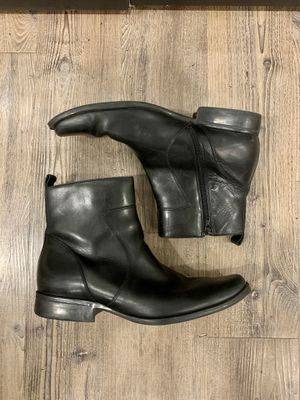 Leather Rockport Boots Men's size 13 for Sale in Grayson, GA