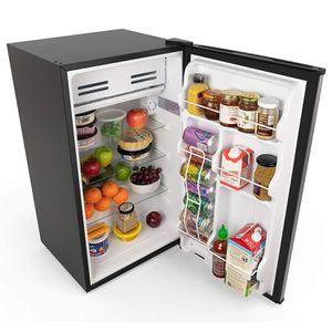 hOmeLabs 3.3 cu. ft. mini-fridge for Sale in Cleveland, OH