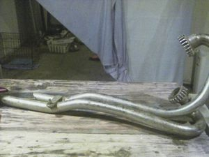 Motorcycle pipes for Sale in Mexico, MO