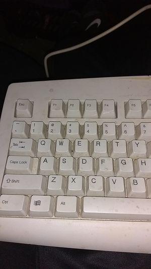vintage NEC keyboard for Sale in Longview, TX