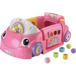 Fisher Price Laugh & Learn Crawl Around Car for Sale in Gilbert, AZ
