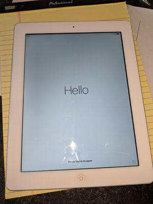 Apple iPad 4 for Sale in Long Beach, CA