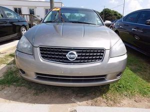 Nisaan Altima 2006 for Sale in Plantation, FL