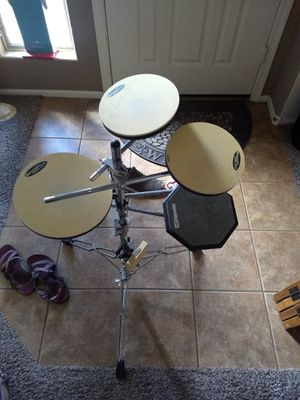 DW Smart Practice Pad Drum Kit for Sale in Chandler, AZ