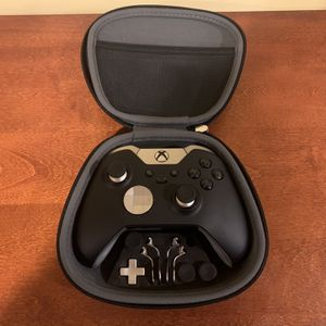 Xbox Elite Series 1 Controller for Sale in North Haven, CT