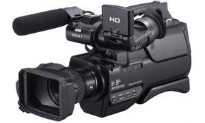 Sony HXR-MC2000 for Sale in Garner, NC