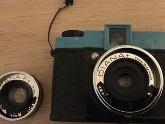 Diana F+ Camera Never Used for Sale in Portland,  OR