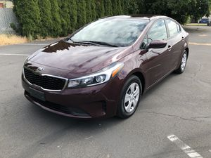 2018 Kia Forte LX for Sale in Salem, OR
