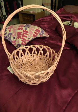 easter basket for Sale in North Las Vegas, NV