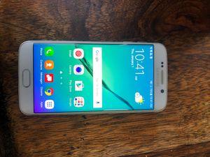 Samsung galaxy s6 verizon for Sale in Mission Viejo, CA