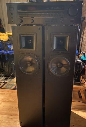 Klipsch speaker for Sale in Carrollton, TX