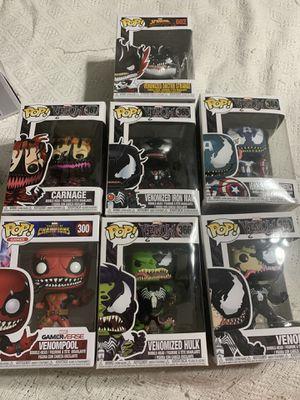 Venom Funkos for Sale in Gardena, CA