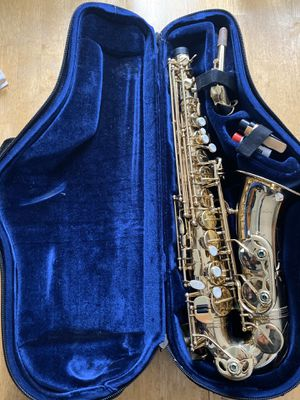 Saxophone for Sale in Newton, MA