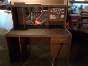 Large desk for Sale in West Deptford, NJ