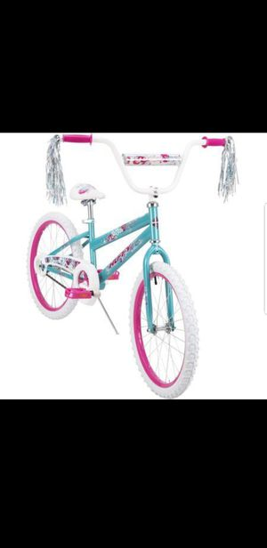 Huffy bike for girls 20 in for Sale in Alexandria, VA