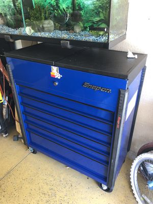 Snap on tool box for Sale in Spring Hill, FL