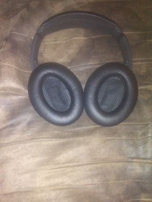 Bose wireless bluetooth headphones for Sale in Tullahoma, TN