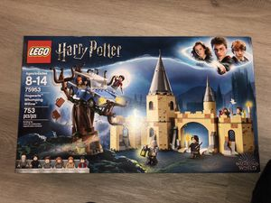 LEGO HARRY POTTER -HOGWART's WHOMPING WILLOW -75953 NEW for Sale in Las Vegas, NV