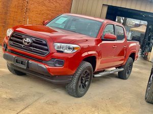 2019 Toyota Tacoma for Sale in Richardson, TX