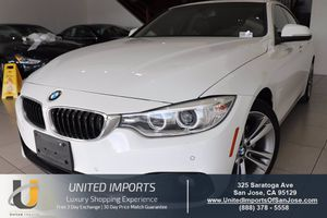2017 BMW 4 Series for Sale in San Jose, CA
