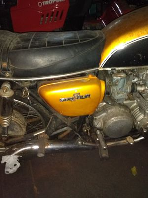 1972 /500Four Honda motorcycle for Sale in Woonsocket, RI