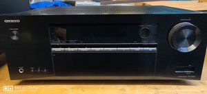 Onkyo ht-r397 receiver and speaker's for Sale in Saugus, MA