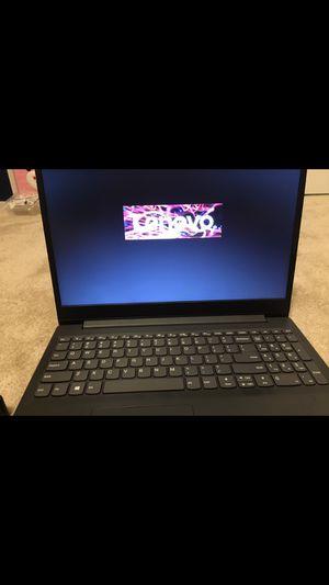 Lenovo laptop model : S145 for Sale in Inverness, FL