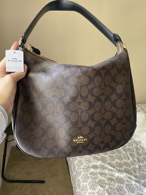 Coach leather bag, brand new for Sale in Oviedo, FL
