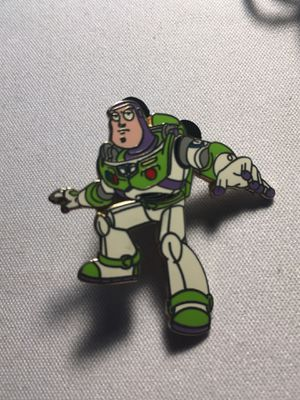 Buzz Lightyear Pin for Sale in San Francisco, CA