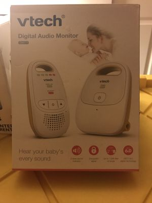 Vtech digital audio baby monitor for Sale in Chula Vista, CA