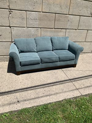 Big comfy couch for Sale in Penn Valley, PA