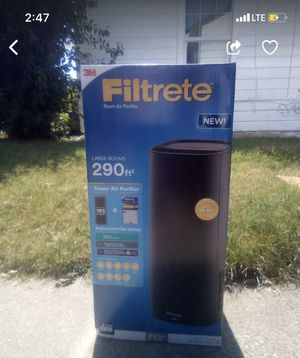 Air purifier for Sale in Pantego, TX