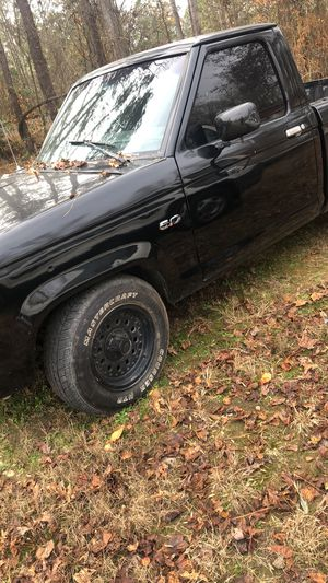 Ford ranger for Sale in Clayton, NC