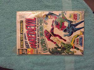 1967 Daredevil comic #1 for Sale in Lakeside, CA