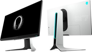 Alienware gaming monitor for Sale in Long Beach, CA