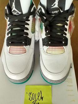 Jordan 4 Rasta for Sale in Henderson,  NV